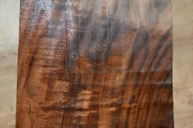 Claro Walnut Turning Blank CLATUR75