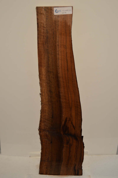 Claro Walnut Specialty Piece CLASPC232