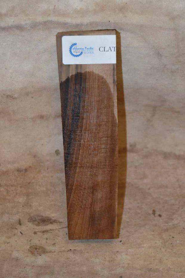 English Walnut Specialty Piece ENGSPC17