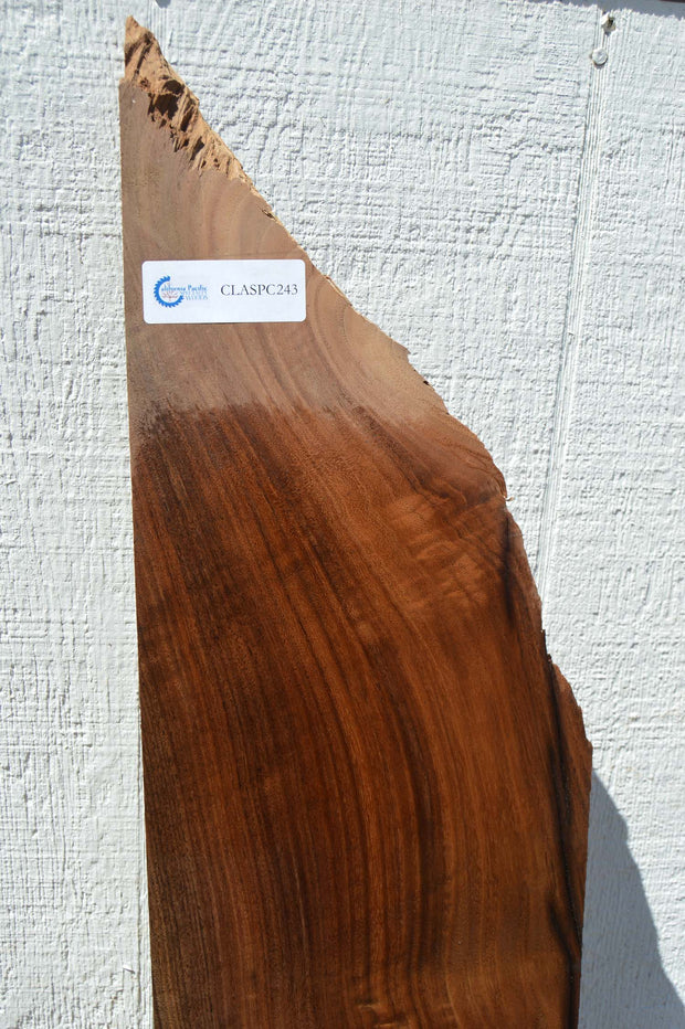Claro Walnut Specialty Piece CLASPC243