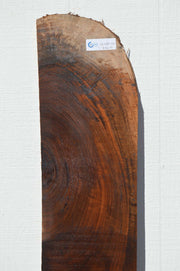 Claro Walnut Specialty Piece CLASPC222