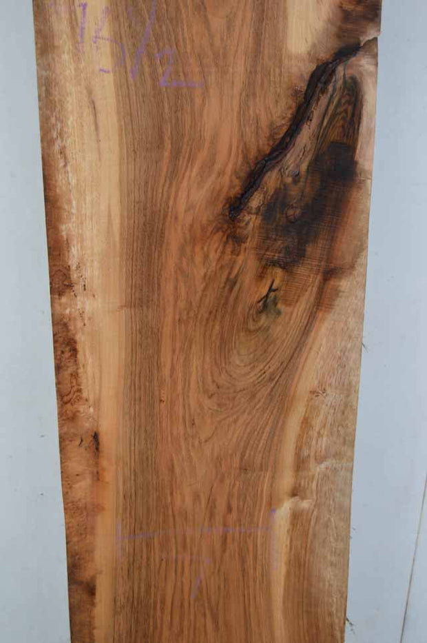 English Walnut Specialty Piece ENGSPC22