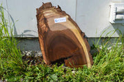 Claro Walnut Specialty Piece CLASPC123