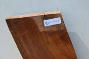 Claro Walnut Specialty Piece CLASPC86