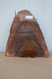 Claro Walnut Specialty Piece CLASPC121
