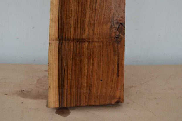 Claro Walnut Specialty Piece CLASPC94