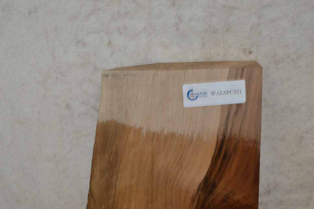 English Walnut Board WALSPC551