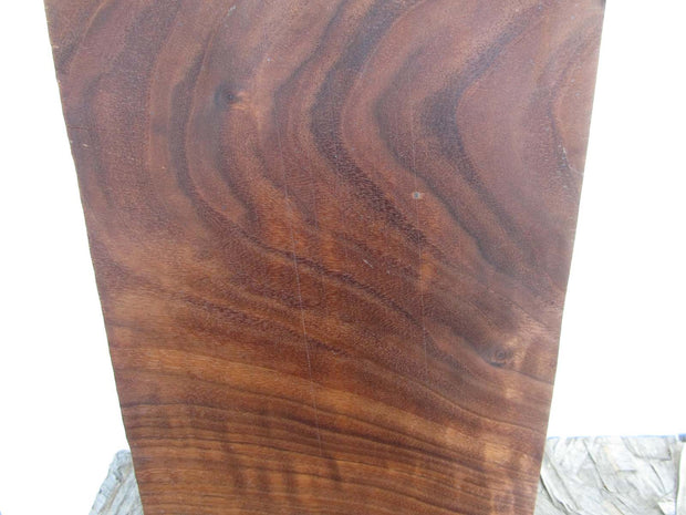Claro Walnut Specialty Piece CLASPC333