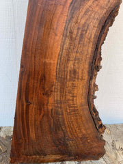 Claro Walnut Specialty Piece CLASPC345