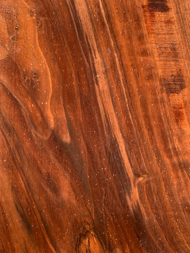 Claro Walnut Specialty Piece CLASPC353