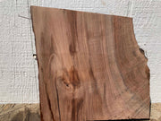 Claro Walnut Specialty Piece CLASPC361
