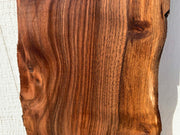 Claro Walnut Specialty Piece CLASPC364