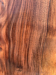 Claro Walnut Specialty Piece CLASPC365