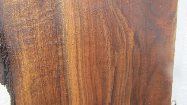 Claro Walnut Specialty Piece CLASPC292