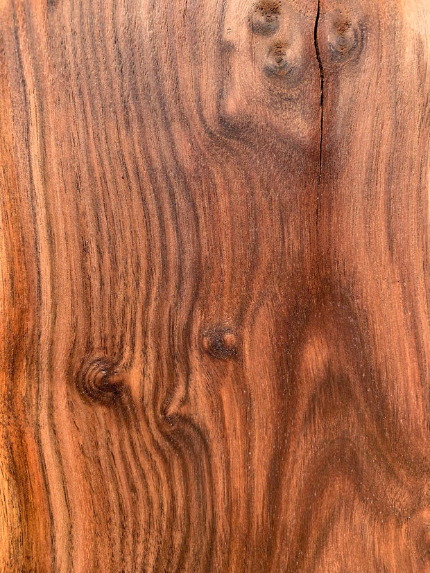 Claro Walnut Specialty Piece CLASPC371