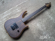 Kemp Guitars Bass Guitar