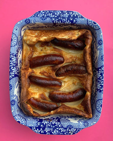 Meatbox Toad in The Hole