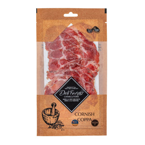 Deli Farm - Cornish Coppa