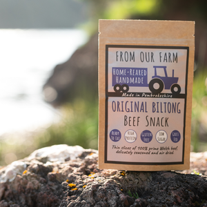 From Our Farm - Original Biltong