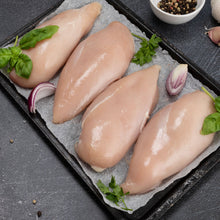 Load image into Gallery viewer, Free Range English Chicken breasts