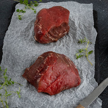 Load image into Gallery viewer, Hampshire Fillet Steak - Aged 21 Days