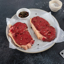 Load image into Gallery viewer, Hampshire Sirloin Steak - Aged 21 Days