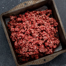 Load image into Gallery viewer, Lean Steak Mince Meat