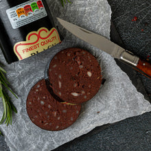 Load image into Gallery viewer, Black Pudding