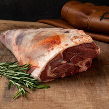 Load image into Gallery viewer, Leg of Lamb Roasting Joint
