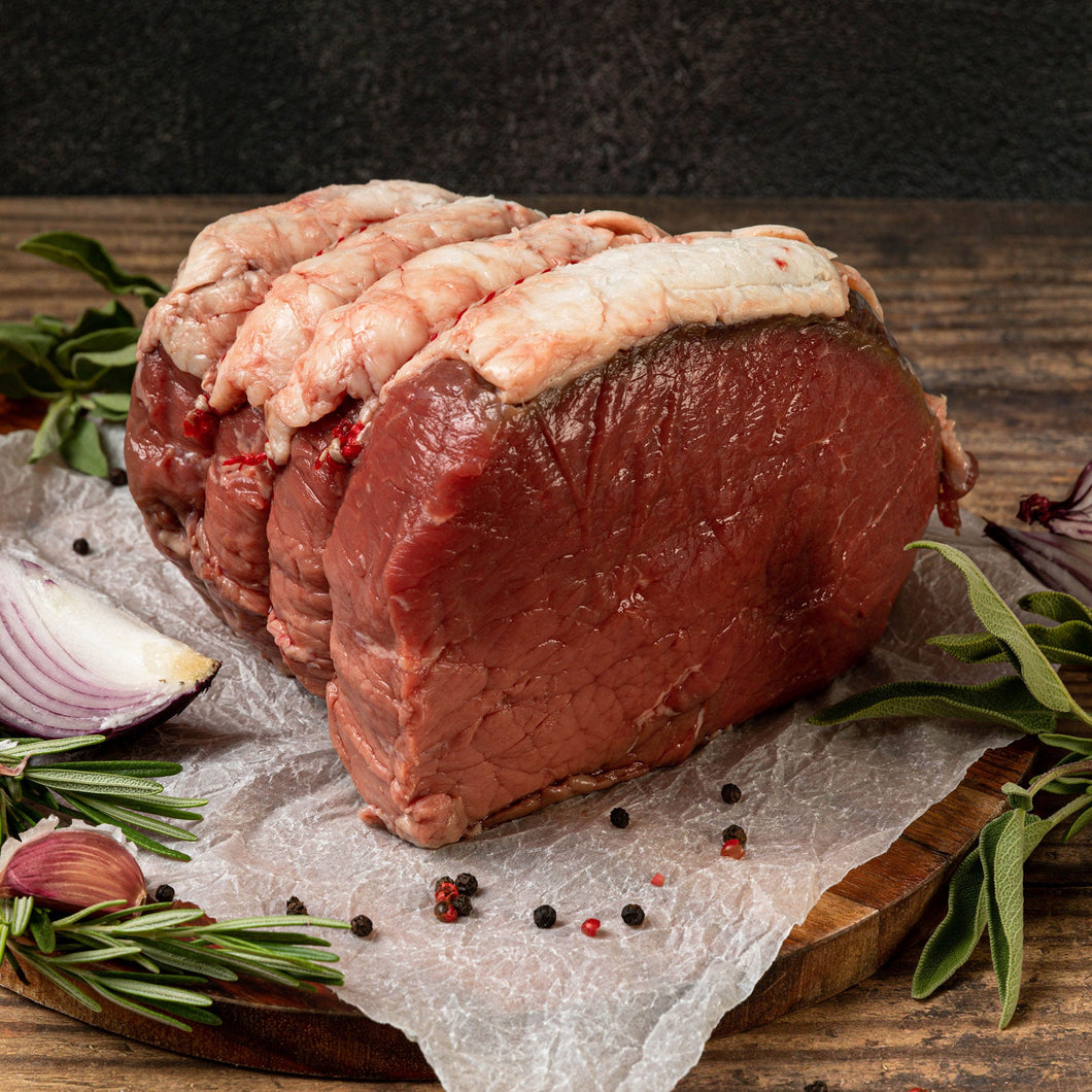 Topside Beef Roasting Joint