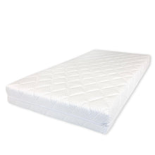 Afbeelding in Gallery-weergave laden, SG 35, koudschuim matras, medium comfort, kindermatras