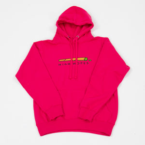 Pink Box Hoodie (Limited edition)