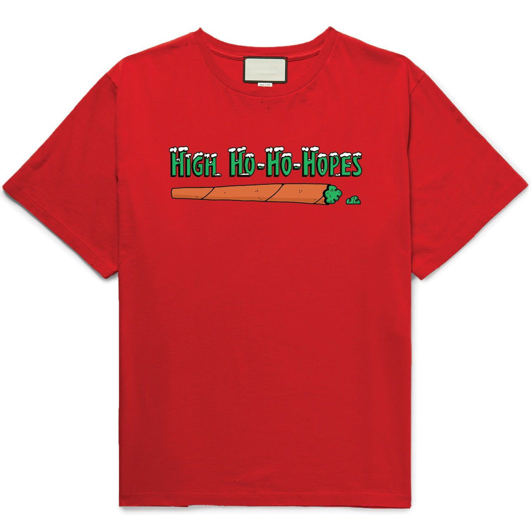 High Hopes Xmas T-Shirt (Limited Edition)