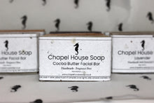 Load image into Gallery viewer, Cocoa Butter Facial Bar - Fragrance Free