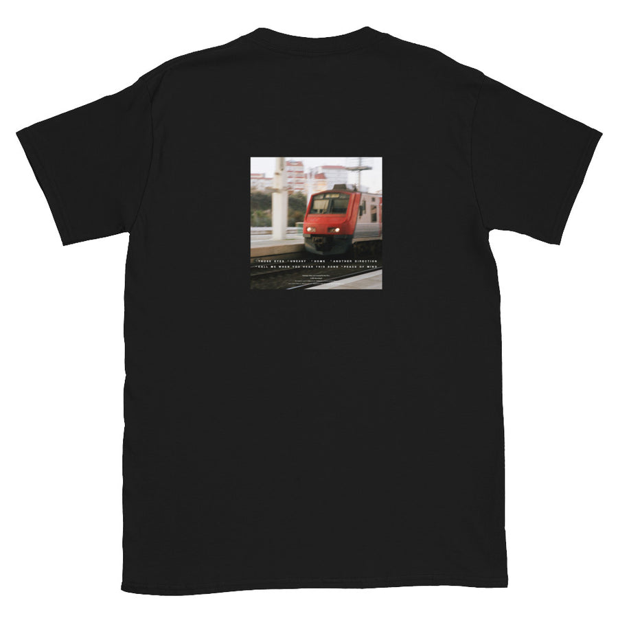 Call Me When You Hear This Song EP T-Shirt
