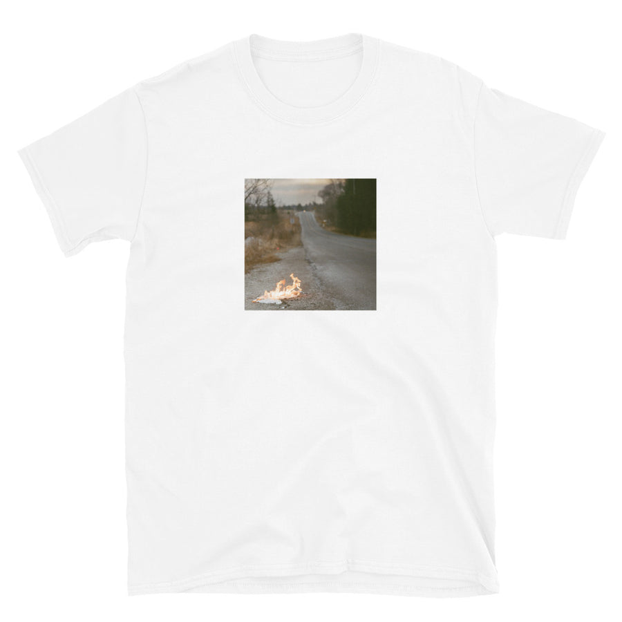 We've Been Fighting For Miles T-Shirt