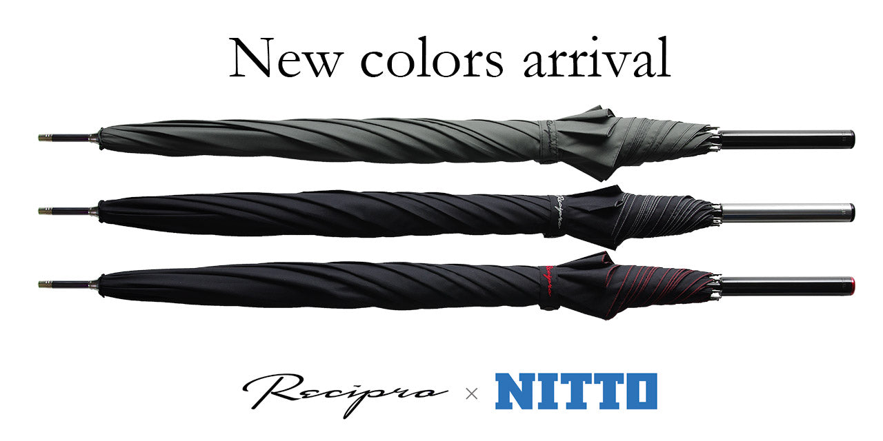 New colors arrival