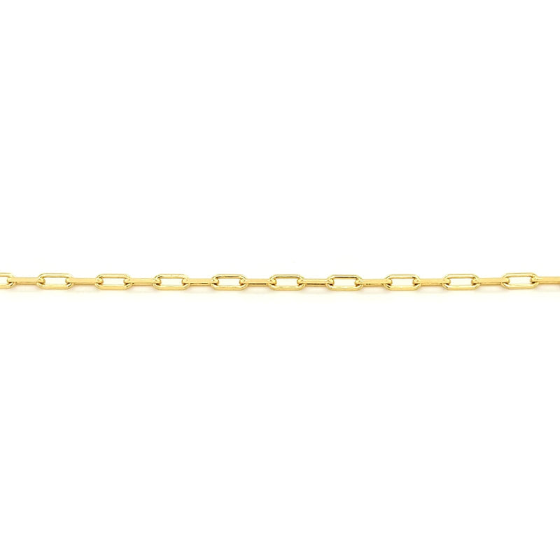 Small Link Chain Bracelet