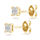 Yellow Box Studs