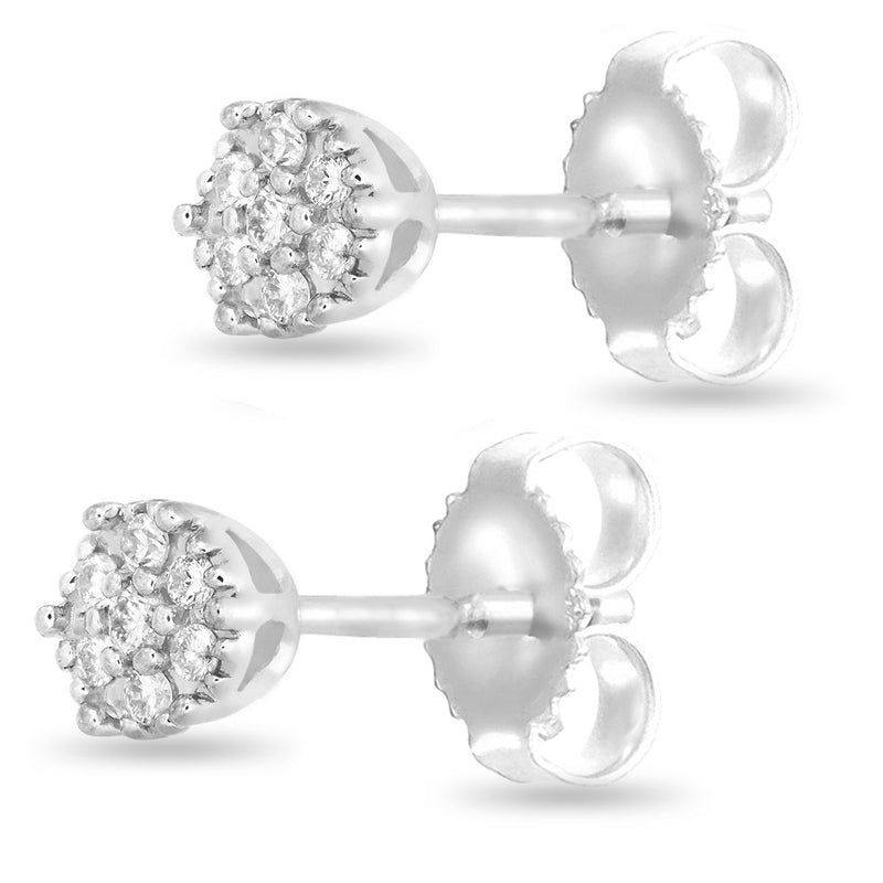 Cluster Twinkle Studs
