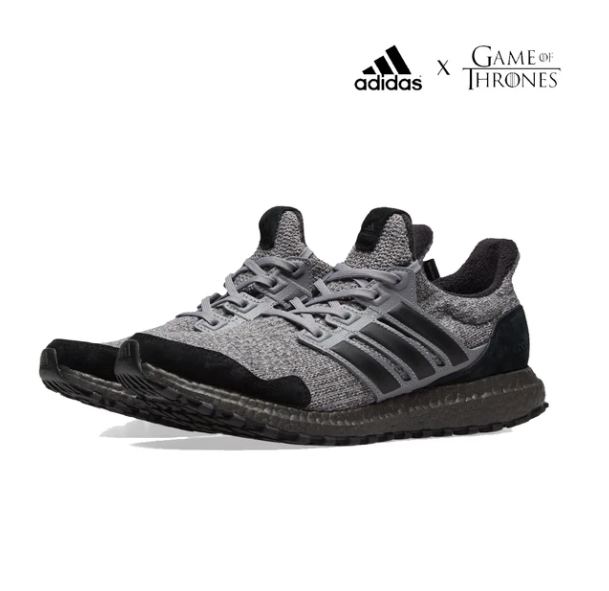 Adidas Game of Thrones x UltraBoost 4.0 'House Stark'