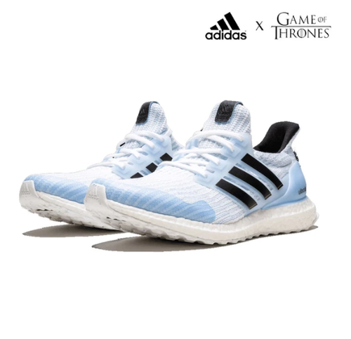 Adidas Game Of Thrones x UltraBoost 4.0 'White Walkers'