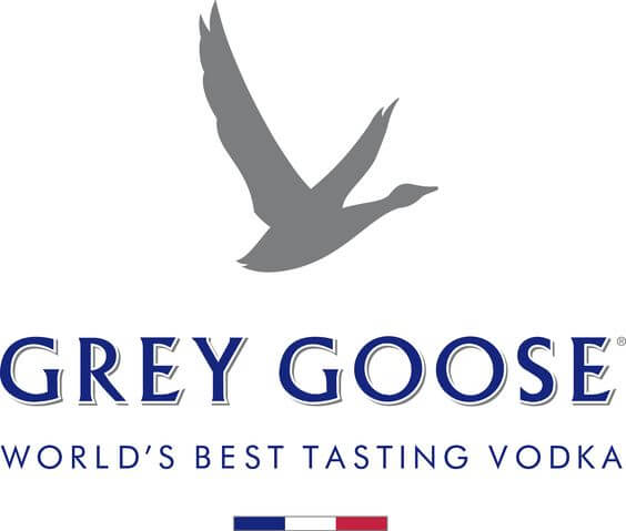 Grey Goose Premium Vodka