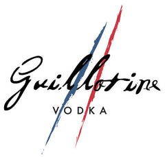 Guillotine Vodka Barrel Aged Vodka Premium French Vodka