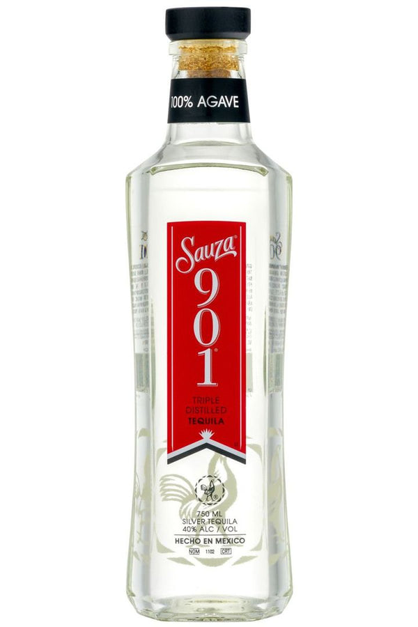 Sauza 901 Silver - Available at Wooden Cork