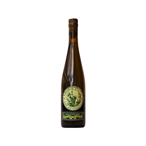 Emperor Norton Absinthe - Available at Wooden Cork