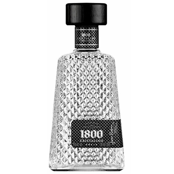 1800 Cristalino Anejo Tequila 1.75L - Available at Wooden Cork