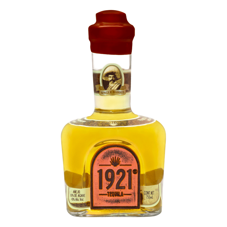 1921 Tequila Anejo - Available at Wooden Cork