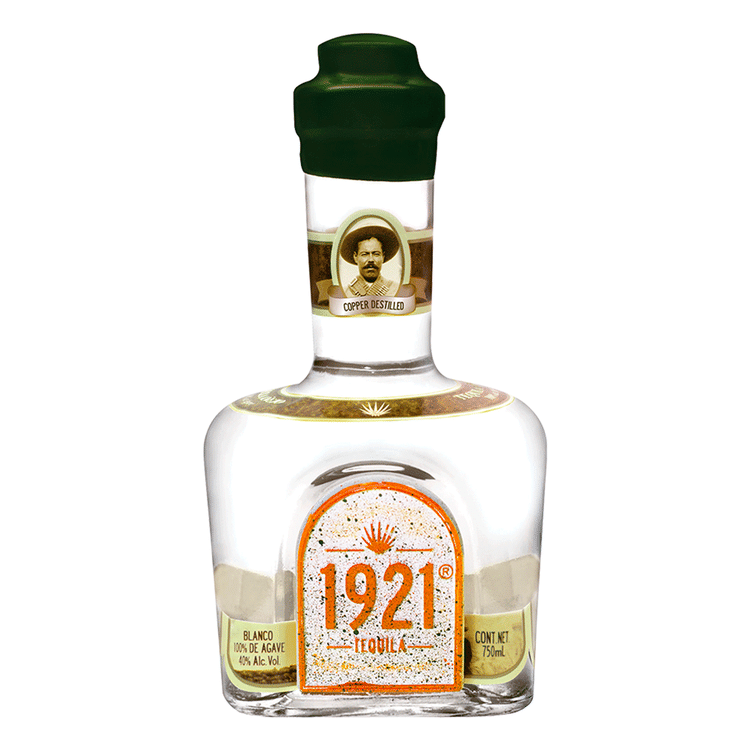 1921 Tequila Blanco - Available at Wooden Cork