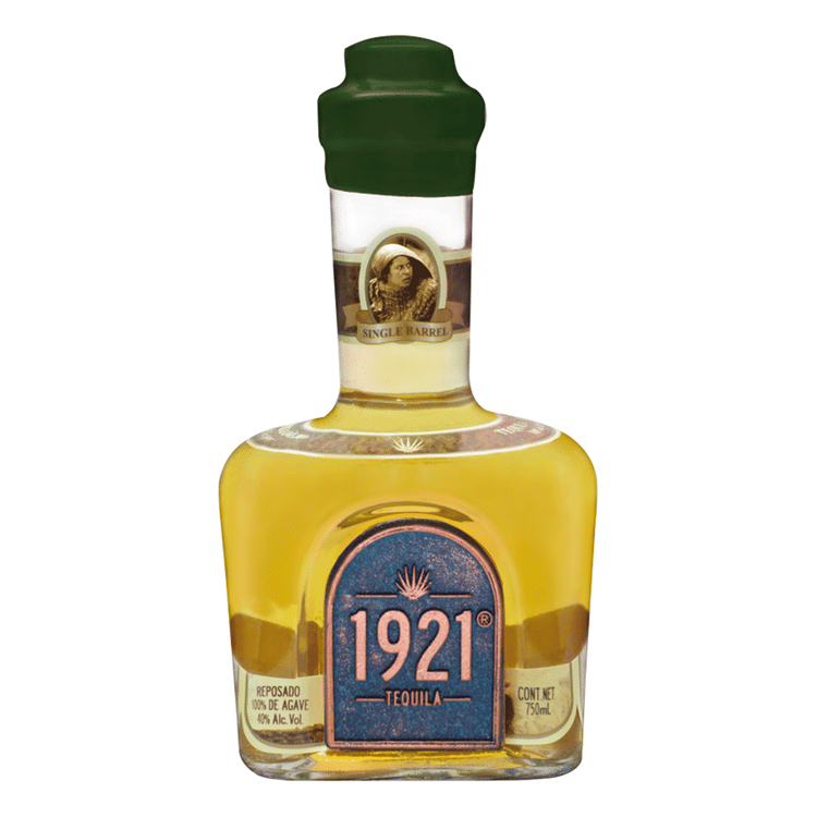 1921 Tequila Reposado - Available at Wooden Cork